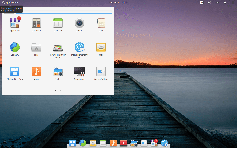 Elementary Os 5 1 2 Hera Feb 2020 Desktop 64 Bit Iso Disk Image Free Download Getmyos Com
