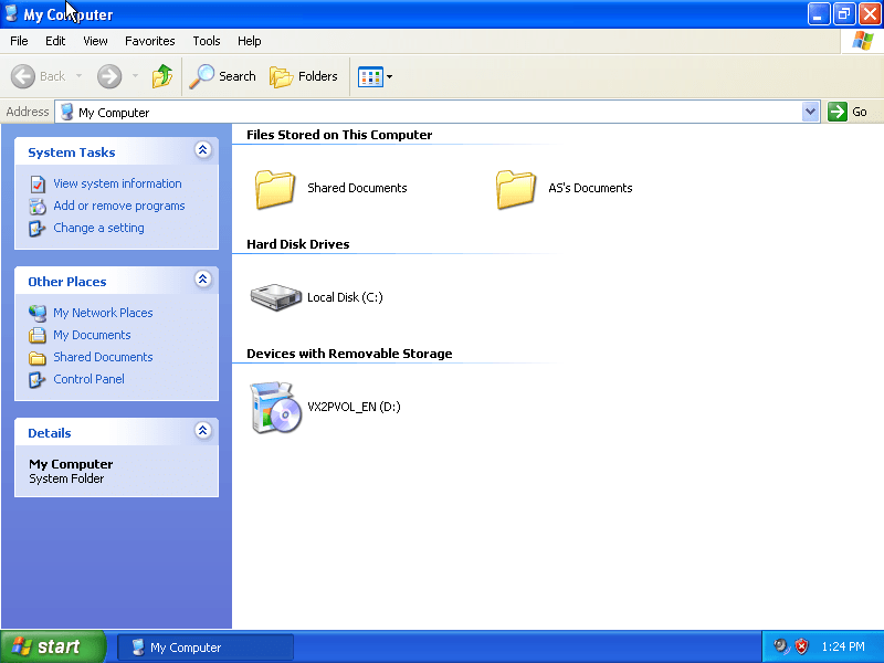 Windows XP Home And Professional X86 (32-bit) Free Download
