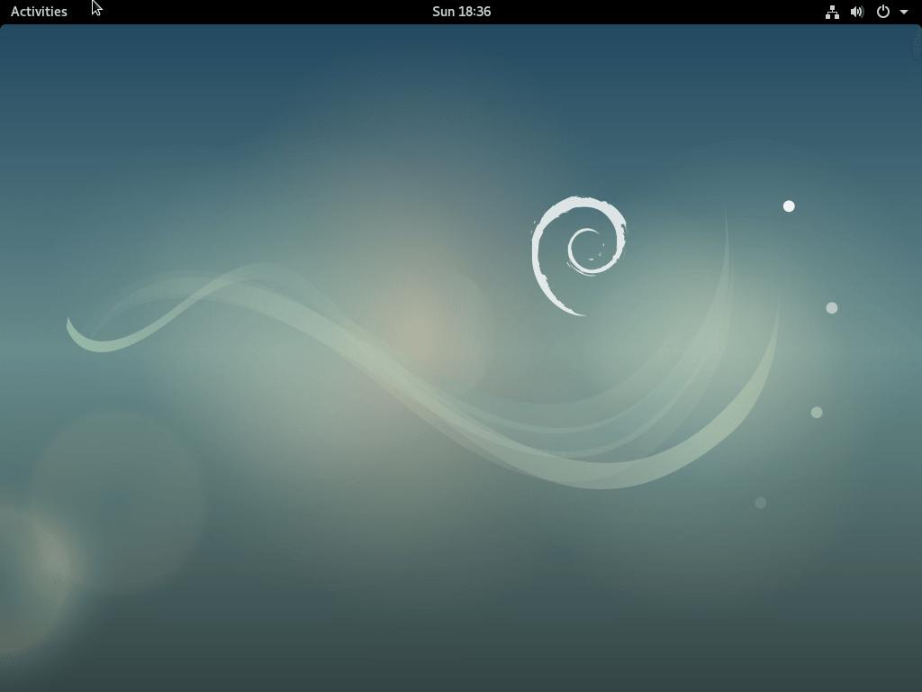 Debian 9 Stretch (9 8 0 - Feb, 2019) 32-bit, 64-bit ISO Disk Image